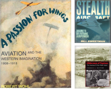 Airplanes Curated by Granada Bookstore,            IOBA