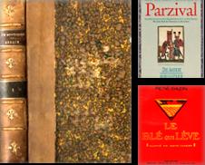 Belletristik Sammlung erstellt von Alzheimer Bücherwald Projekt
