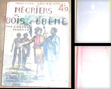Afrique Proposé par Librairie Sedon