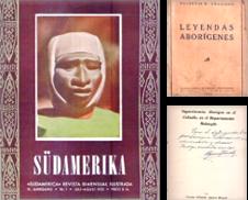 Aborigenes de Buenos Aires Libros