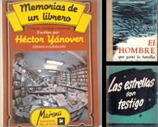 Biografías y Memorias de Federico Burki