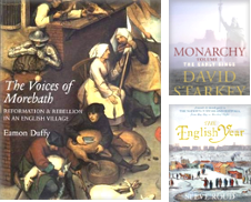 British History de Strawberry Hill Books