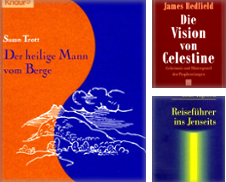 Esoterik Sammlung erstellt von Buchhandlung Gerhard Höcher