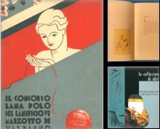 Abbigliamento Di Studio Bibliografico Orfeo (ALAI - ILAB)