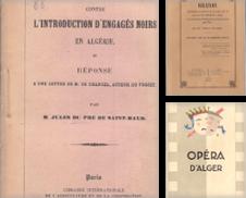 Algerie de PRISCA