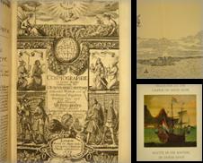 Africa Sammlung erstellt von Gert Jan Bestebreurtje Rare Books (ILAB)