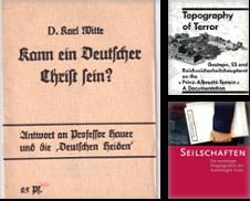 Deutsche Geschichte 1918-1949 Sammlung erstellt von Kultgut