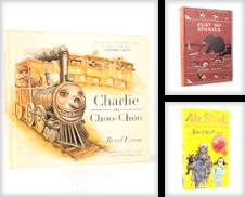 Children's Literature Sammlung erstellt von Fine Book Cellar ABA ILAB PBFA