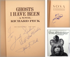 Autographed Curated by Prestonshire Books