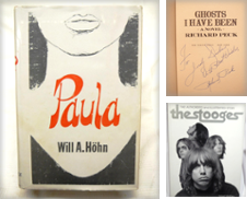 Autographed Curated by Prestonshire Books, IOBA