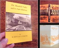 Railways Curated by Neil Summersgill Ltd ABA,PBFA,ILAB.
