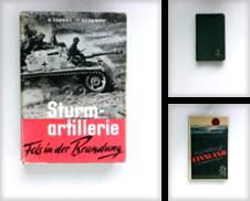 2. Weltkrieg Sammlung erstellt von Antiquariat Buchhandel Daniel Viertel