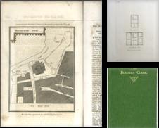 Architecture (British) Curated by Ken Spelman Books Ltd. (ABA, PBFA).