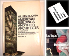 20th Century Architecture Curated by R.W. Smith Bookseller