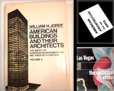 20th Century Architecture Sammlung erstellt von R.W. Smith Bookseller