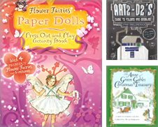 Activity Books Curated by Russell Books