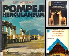 Archäologie Sammlung erstellt von Ingrid Wiemer