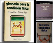 Deporte de Librería Albatros