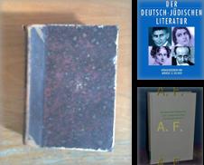 Allgemeine Sprach- u. Literaturwissenschaft Sammlung erstellt von Buch-Galerie Silvia Umla