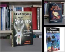 Esoterismo de Libros librones libritos y librazos