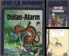Comics, Science Fiction & Fantasy Sammlung erstellt von Leipziger Antiquariat e.K.