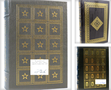 Easton Press Curated by Rare Book Cellar