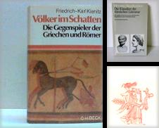 Antike Sammlung erstellt von Hübner Einzelunternehmen