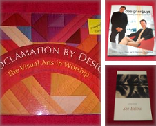 Art Curated by Laird Books
