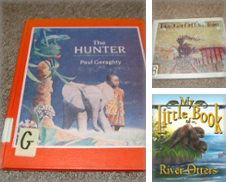 Children's Books Curated by Cheryl's Books