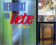 Amerikanische Literatur Sammlung erstellt von Antiquariat KAMAS