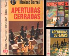Ajedrez de Librería Raimundo