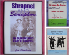 Military Biography Curated by Phoenix Books NZ