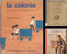 Apprendre à lire Proposé par Librairie des Liserons