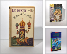 Children's Curated by The Great Catsby Books
