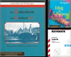Katalog Sammlung erstellt von Miss Bücherwurm