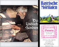 Bavarica Sammlung erstellt von bomemo