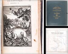 Atlases Sammlung erstellt von Robert Frew Ltd. ABA ILAB