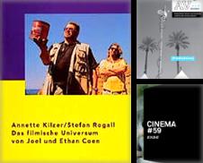 Film Sammlung erstellt von Schroeders Sammler Bücher