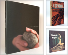 Art Curated by Riverrun Books & Manuscripts, ABAA