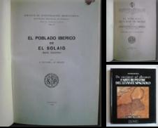 Arqueologia de Auca Llibres Antics / Robert Pérez