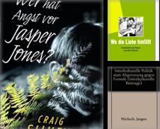 Ausländer Sammlung erstellt von getbooks GmbH