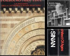 Architecture de Birkitt's Books