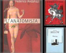 Letteratura Straniera Di Libreria Oltre il Catalogo