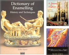 Art Theory, History and Method Curated by Lectioz Books