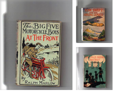 Children Series Curated by The Maine Bookhouse