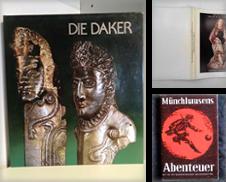 Design, Künste, Film Sammlung erstellt von Schroeder Verlagsbuchhandlung