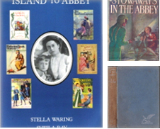 Elsie J Oxenham Curated by Caerwen Books