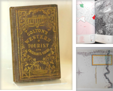Atlases and Maps de Swan's Fine Books, ABAA, ILAB, IOBA