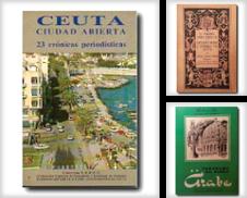 Africa española de LIBRERIA CLIO