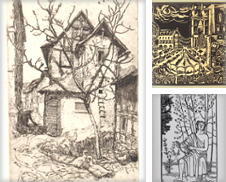 Kunst Sammlung erstellt von Kunstantiquariat Piesk